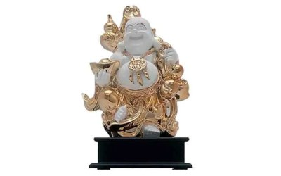 How to place Laughing Buddha as per Feng Shui