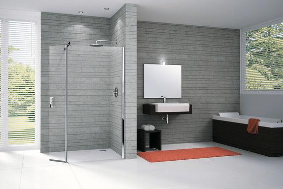 la douche a l italienne la tendance salle de bain design