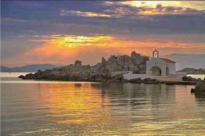 Χίος Άγιος Ισίδωρος