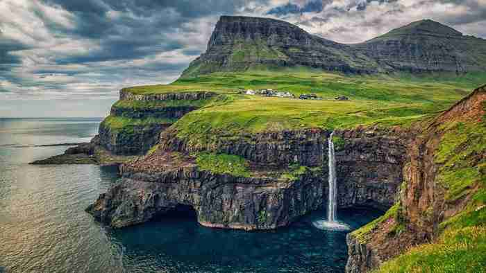 11 πραγματικά εξωπραγματικά πανέμορφα μέρη του κόσμου για να ζεις