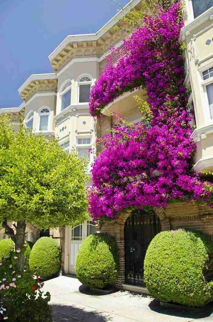 32 πανέμορφα μπαλκόνια που θυμίζουν έργα τέχνης!