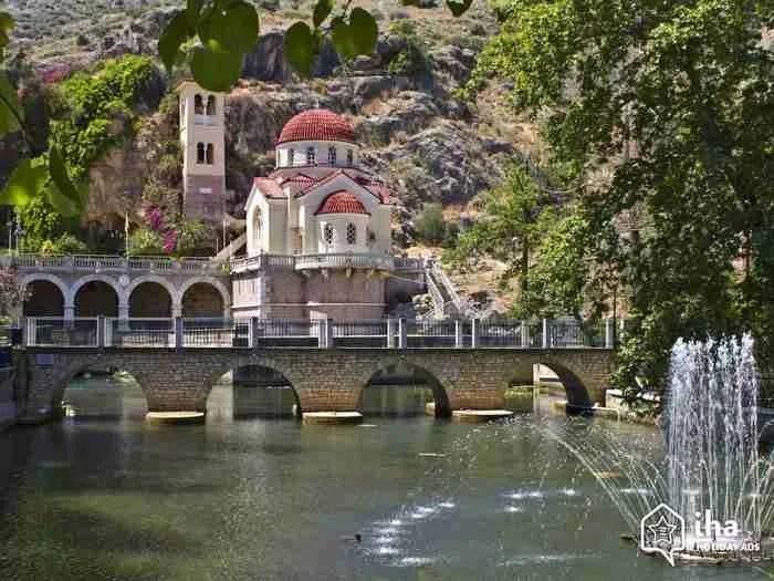 Μια ελληνική πόλη στις 10 καλύτερες της Ευρώπης! Και... δεν είναι η Αθήνα!