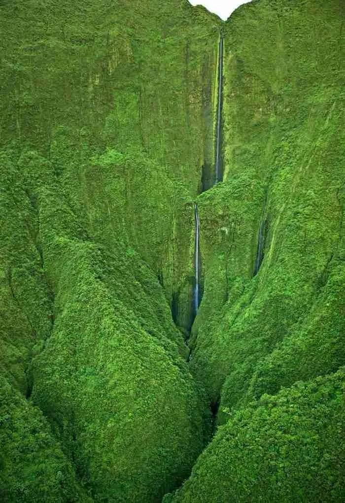 Δέκα όμορφα και μυστηριώδη μέρη του κόσμου που δεν έχει πατήσει ακόμη ανθρώπινο πόδι
