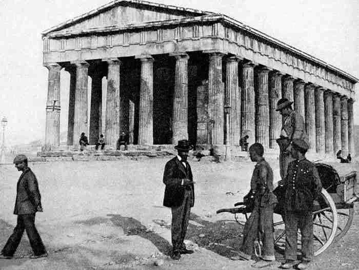 10 πράγματα που δεν γνωρίζετε για μία από τις ωραιότερες γειτονιές της Αθήνας: Το Θησείο