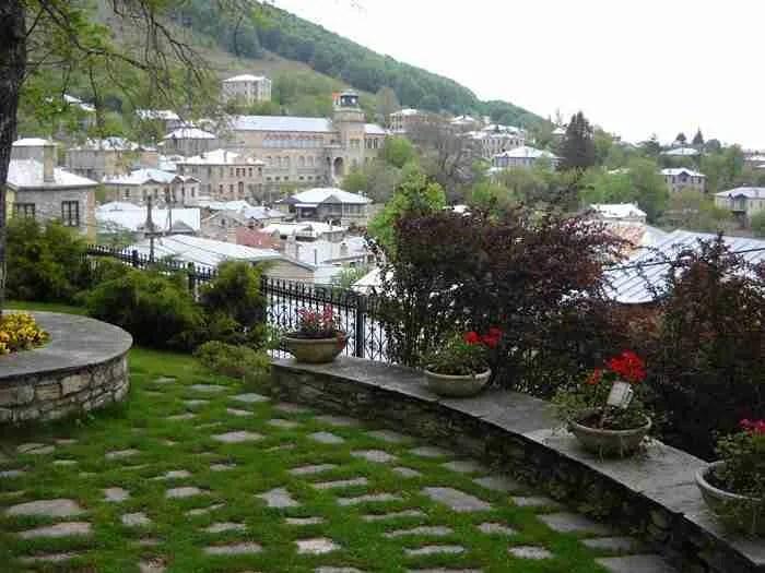 Το χωριό στη Φλώρινα που έχει χαρακτηριστεί ένα από τα δέκα ομορφότερα χωριά της Ευρώπης