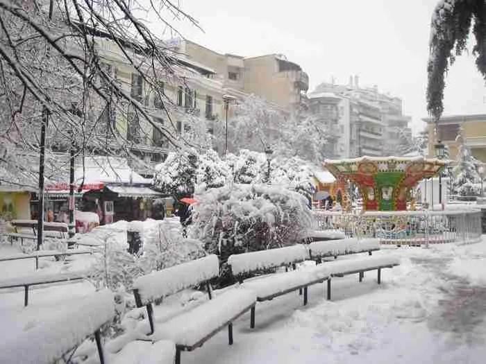 Η Ελληνική πόλη που στη γη της φυτρώνει ένας πολύτιμος θησαυρός