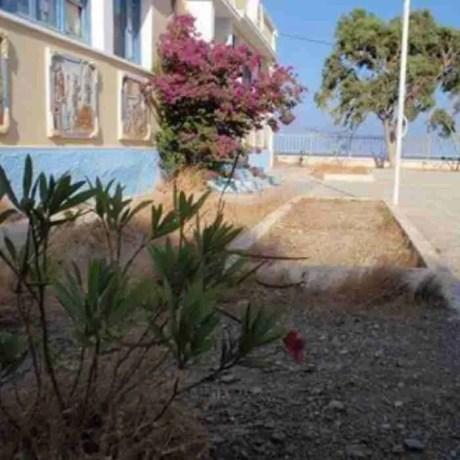 Το πιο όμορφο σχολείο της Ελλάδας βρίσκεται στην Κάρπαθο!