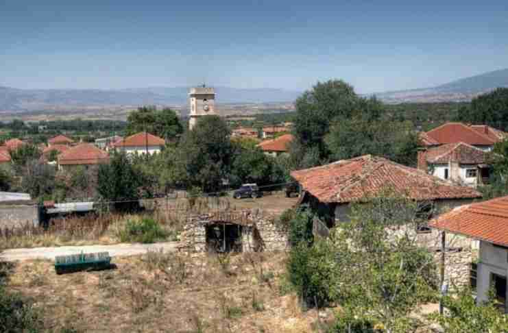 Το χωριό που κάνεις μπάνιο σαν.. αυτοκράτορας. Εκεί βρίσκεται το παλαιότερο χαμάμ της Ελλάδας