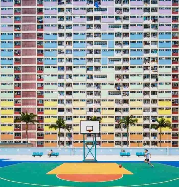 H oμορφιά των πόλεων μέσα από 17 υπέροχες φωτογραφίες του Νational Geographic