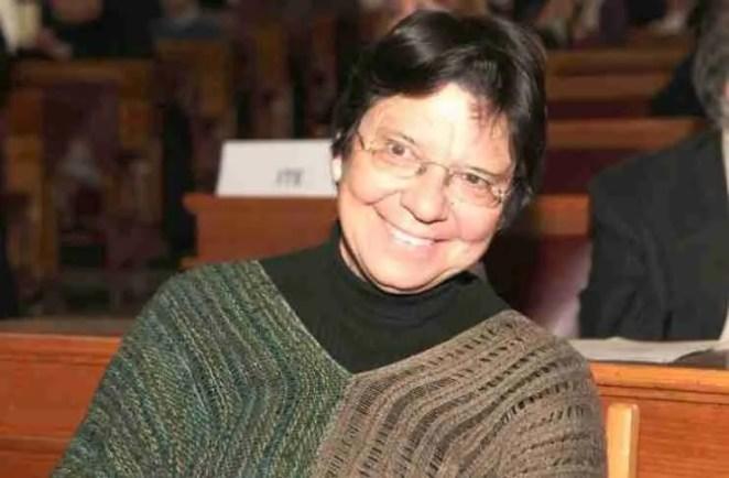Μαρία Ευθυμίου: Είμαστε αγεωγράφητοι, ανιστόρητοι και αυτό είναι μία εθνική αναπηρία