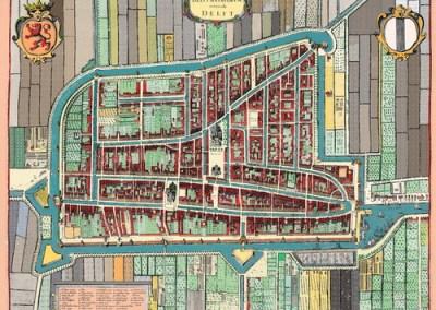 Stadsganzenbord Delft – puzzeltocht