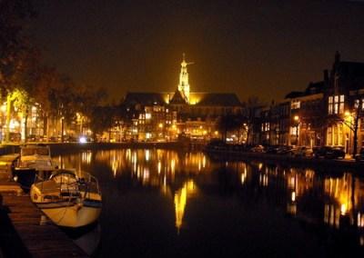 Haarlemse Stamptocht