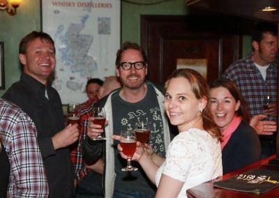 Stadswandeling bier en bierproeverij