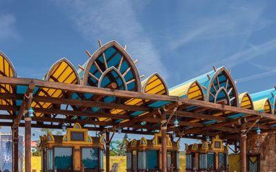 2 november 2019 | Attractiepark Toverland – Abonneedagen: Lengte van 90 – 120 cm