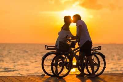 Zoek een spannende date