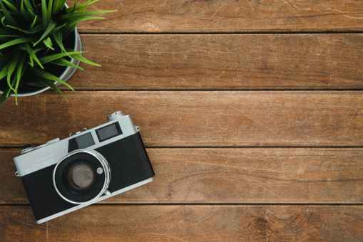 Ga Fotograferen