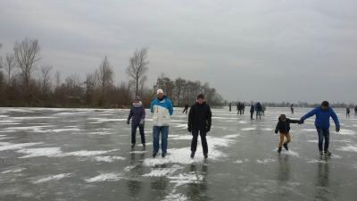 Ga schaatsen!