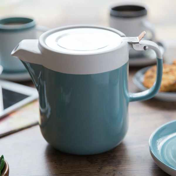 Teapots and Infusers