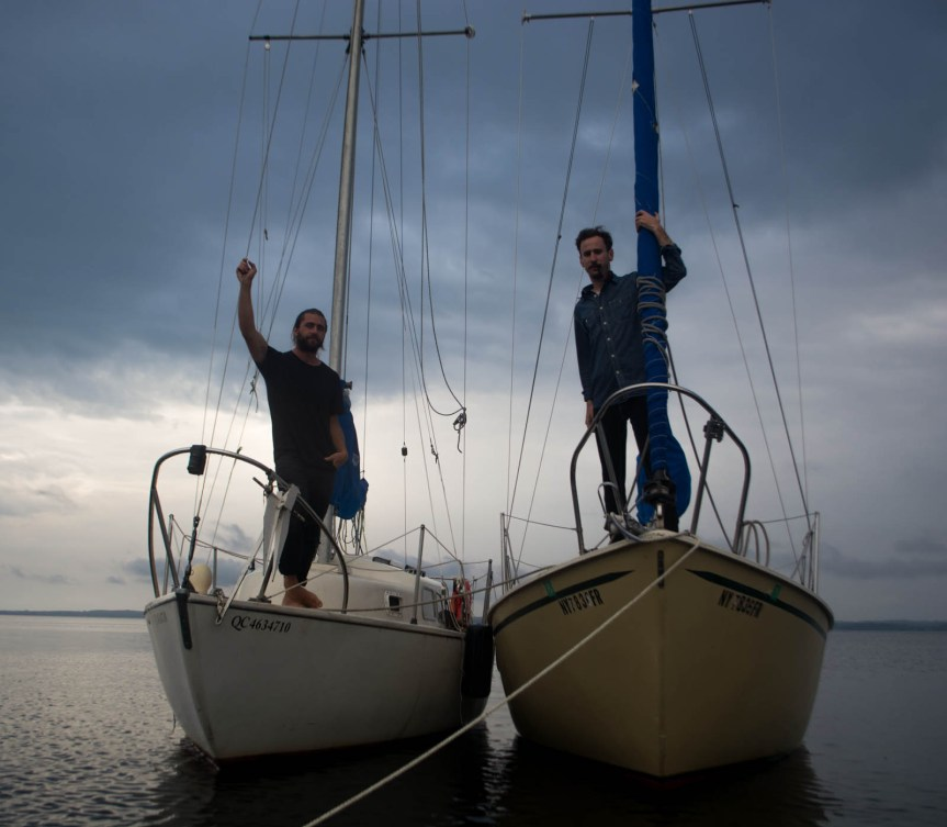 bristol 24, sailing blog, solo sailor girl