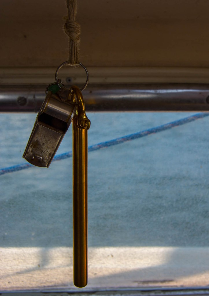oceanus brass nautically inspired tools