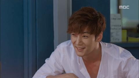 Choi Jin-Hyuk in Fated to Love You