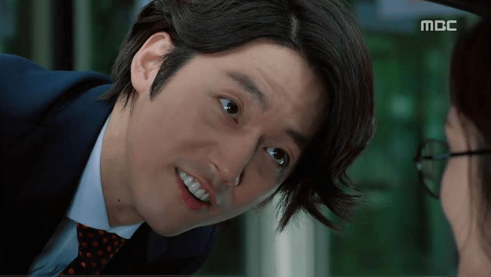 Snail Jang Hyuk in Fated to Love You
