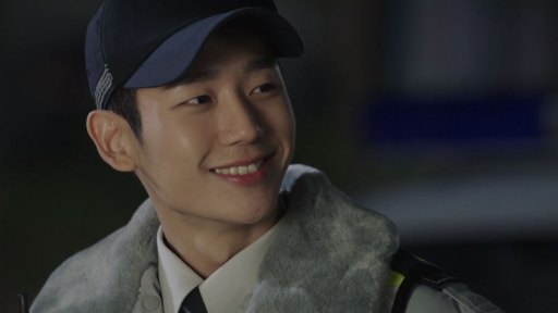 Jung Hae In in While You Were Sleeping