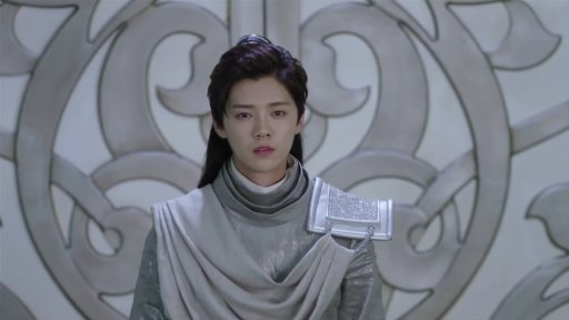 """Lu Han in """"Fighter of the Destiny"""""""