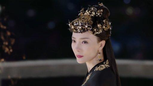 "Chen Shu in ""Fighter of the Destiny"""