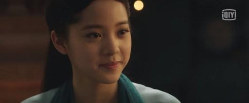 "Ouyang Nana in ""The Great Ruler"""