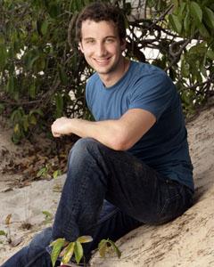 Stephen Fishbach Survivor Tocantins
