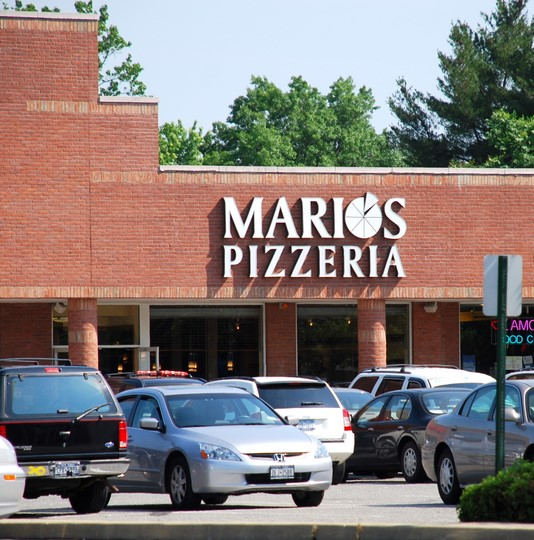 Marios Pizzeria In Westbury NY Photo Hours Map And More