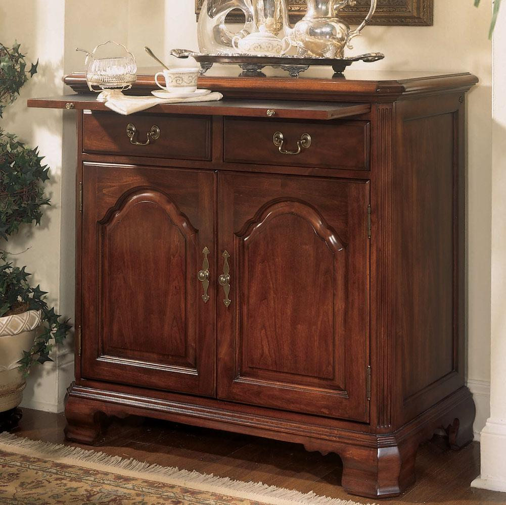 American Drew Cherry Grove Server By Dining Rooms Outlet