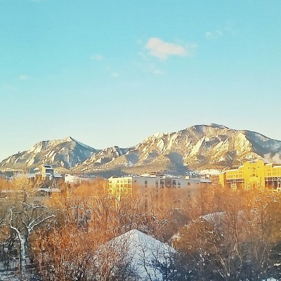 Boulder on Business: The Food