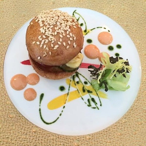 Antwerp Belgium Foodie Guide. Te Kook Restaurant