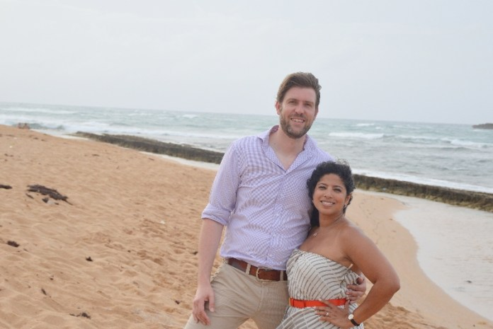 We love destination weddings! Especially if they are in Puerto Rico