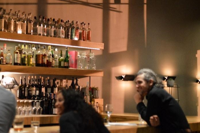 Cosme NYC Bar