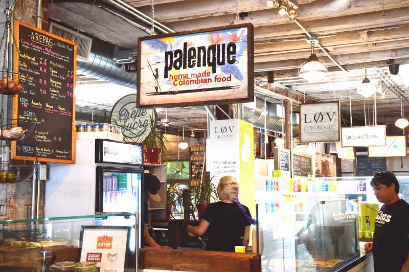 My Picks: New York City Food Markets