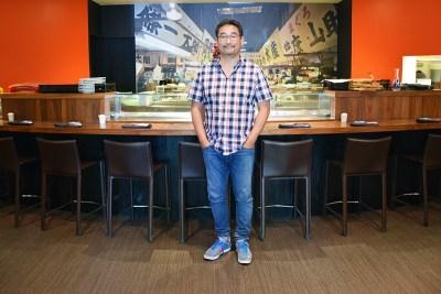 Travel Influences: Daisuke Utagawa