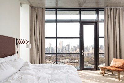 My Picks: Boutique Hotels in New York City