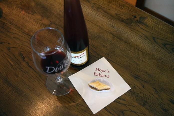 Loudoun County Wineries Doukenie