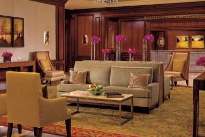 Staycation: Ritz Carlton Tysons Corner