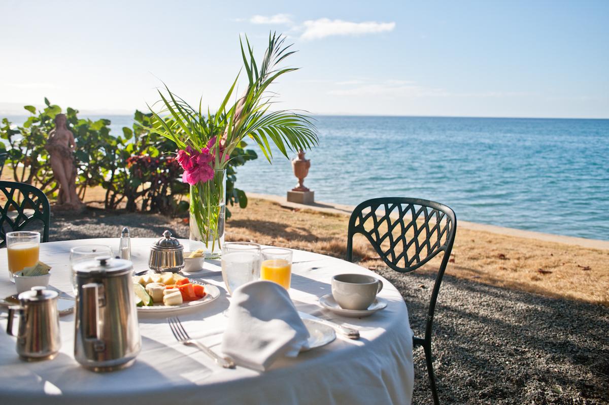 Puerto Rico Road Trip: West Coast ⋆ The Dining Traveler