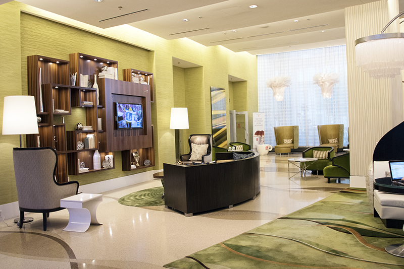 Business & Leisure Stay in Arlington