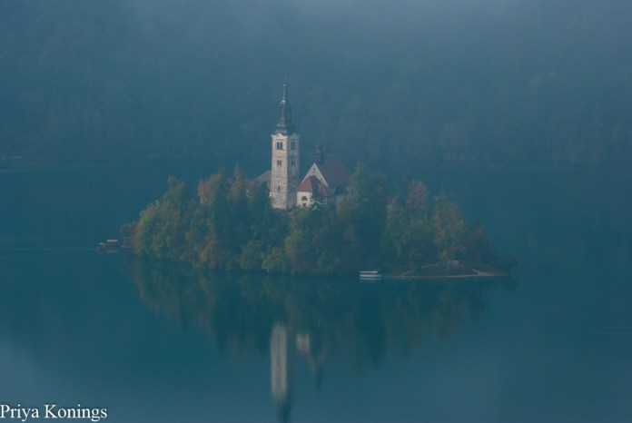 Day Trip to Slovenia: Lake Bled
