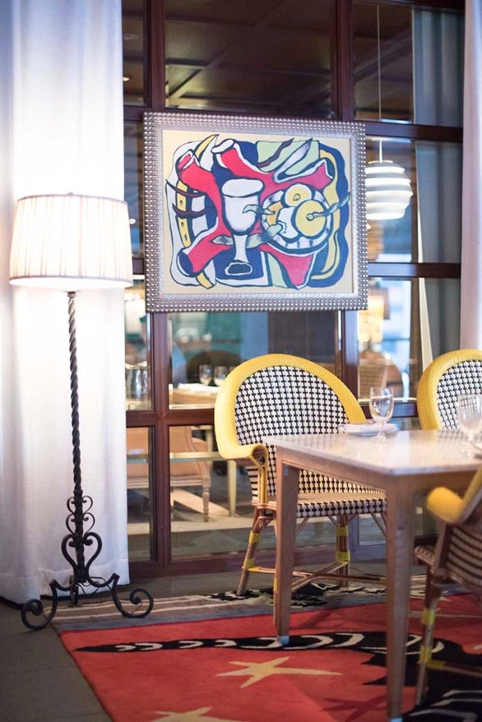 Bazaar by Jose Andres SLS Hotel