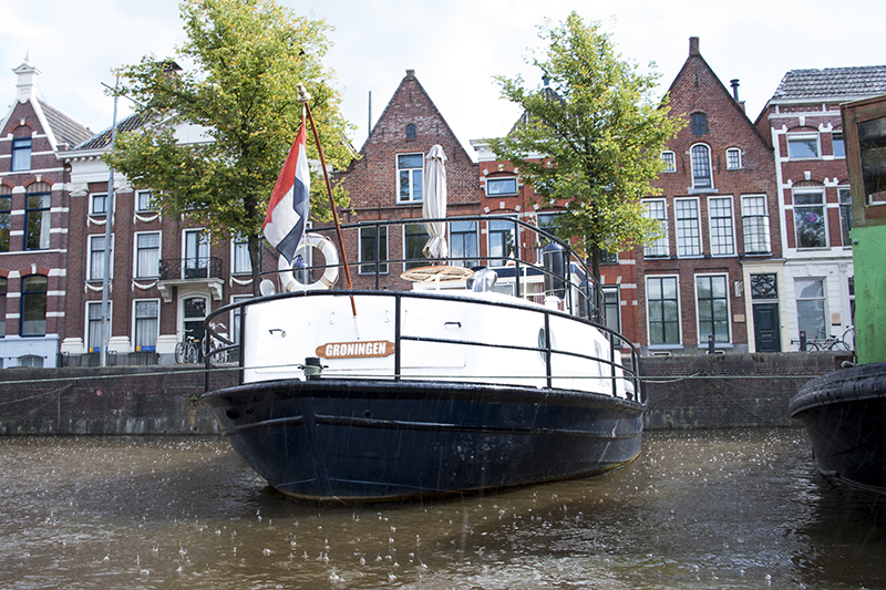 Beyond Amsterdam: Weekend in Groningen