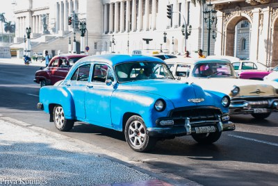 Experiencing Havana's Food, Art & History