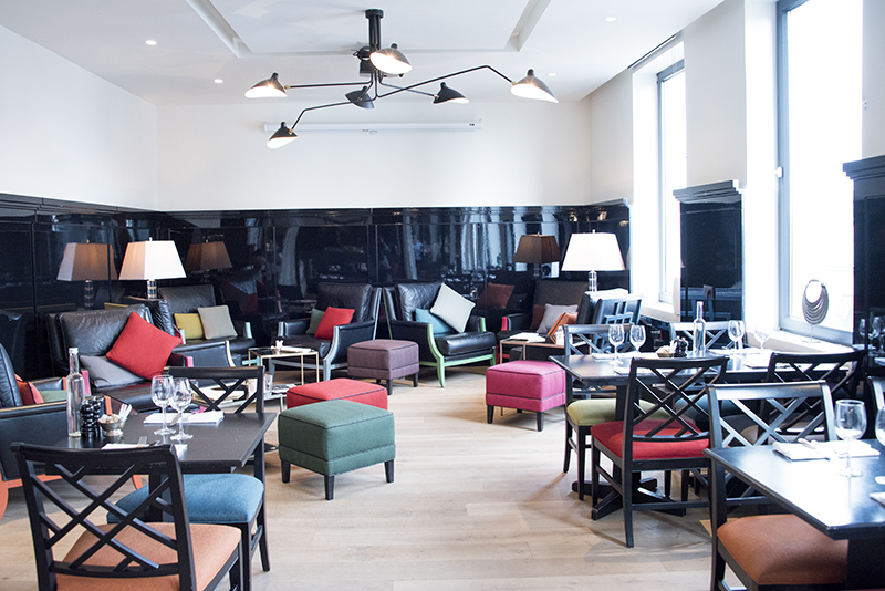 Antwerp in Style: Hotel Les Nuits