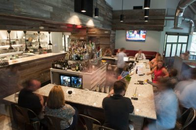 Dining Out: Red's Table, Reston VA